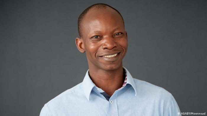 Хамадо Дипама заведе и спечели делото срещу германския наемодател