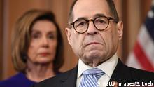 Jerry Nadler Impeachment USA