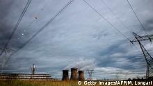 Südafrika Wirtschaft l Stromkrise
