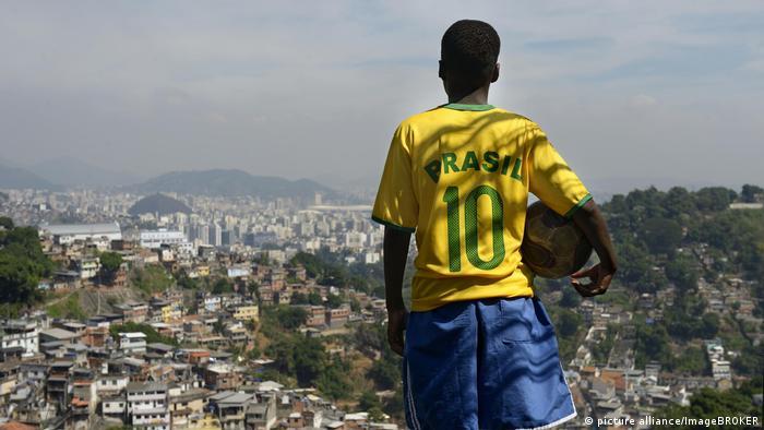 Brasilien Rassismus l Afro-Amerikaner