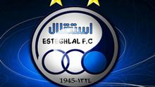Emblem Esteghlal Teheran