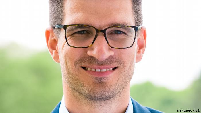 Klemens Kroneberg