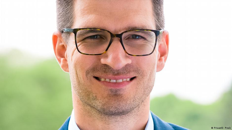 Deutschland Universität Köln l Soziologe Clemens Kroneberg