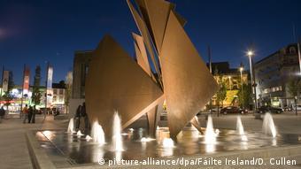 Irland Galway Kulturhauptstadt 2020 (picture-alliance/dpa/Fáilte Ireland/D. Cullen)