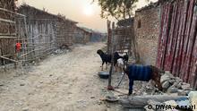 Indien Hindu Flüchtlinge aus Pakistan