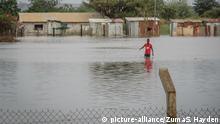 Uganda Überschwemmungen