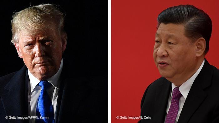 China acusó a EE. UU. de calumniarlo, después que Washington reprochara a Pekín que haya espiado sus investigaciones sobre una vacuna contra el COVID-19. La Policía Federal de Estados Unidos (FBI) acusó el miércoles a piratas informáticos, investigadores y estudiantes cercanos a China de robar información de institutos universitarios y laboratorios públicos en beneficio de Pekín. (14.05.2020).
