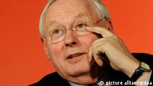 Oskar Lafontaine Rücktritt vom Parteivorsitz und die Niederlegung seines Bundestagsmandates