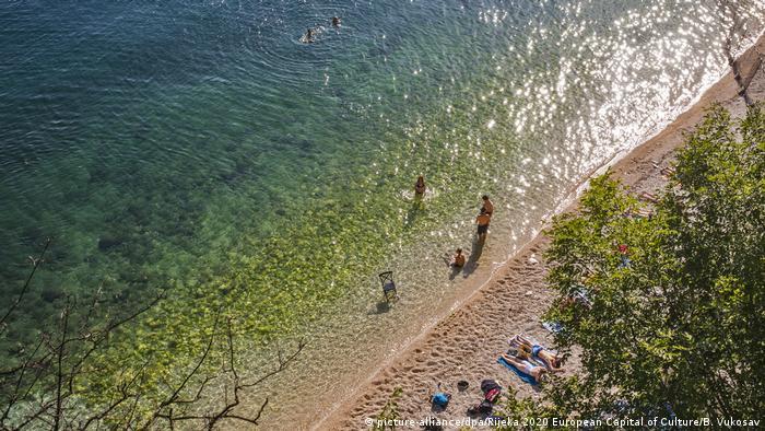 DW: Hrvatska u fokusu turističkih planova Nijemaca 51634266_303