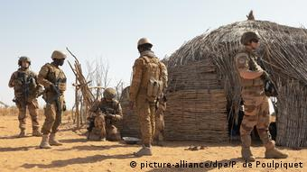 Le rapport publié mardi par la Mission de l'Onu au Mali (Minusma) constitue la plus grave mise en cause d'une opération de la force antijihadiste Barkhane par les Nations unies.