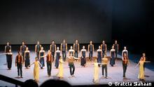 Deutschland Kultur l Staatsoper Hamburg - Das Lied von der Erde