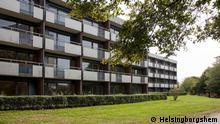 Schweden Wohnprojekt SällBo in Helsingborg