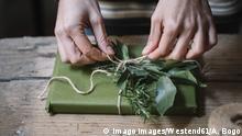 Weihnachten l Geschenke - Kreative Ideen Verpackung