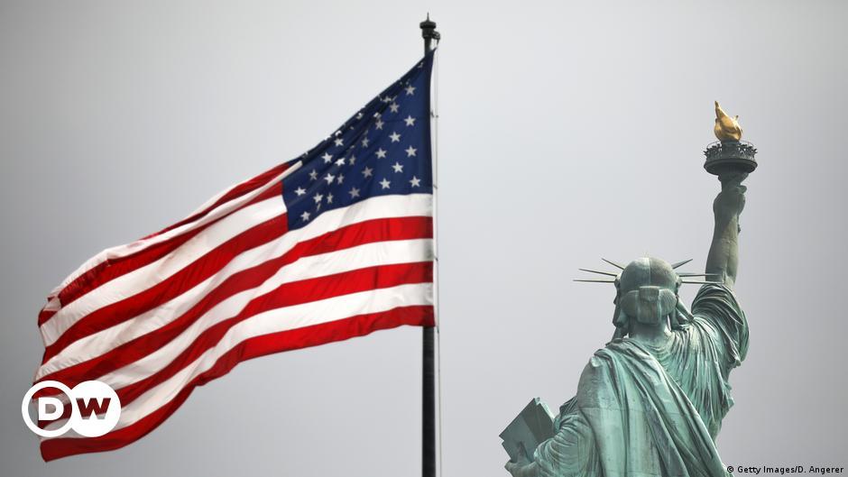 EU fordert von USA Ende des Einreiseverbots für Schengen-Raum