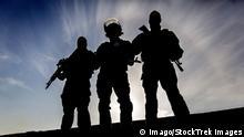 Symbolbild Special Forces Spezialeinheit SOBR