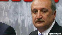 Türkei Mehmet Agar