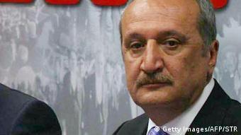 Eski İçişleri Bakanı Mehmet Ağar davanın sanıkları arasındaydı
