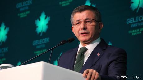 """Δυο """"αποστάτες"""" προκαλούν τον Ερντογάν"""