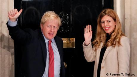 Τζόνσον, ο μοναδικός παίκτης του Brexit
