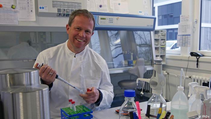 Imunolog Carsten Watzl
