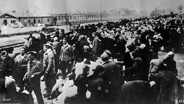 Transport do Auschwitz