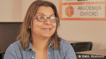 Biljana Marinković