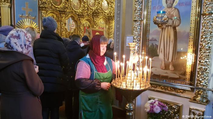 До парафіян ПЦУ відносить себе п'ята частина православних в Україні