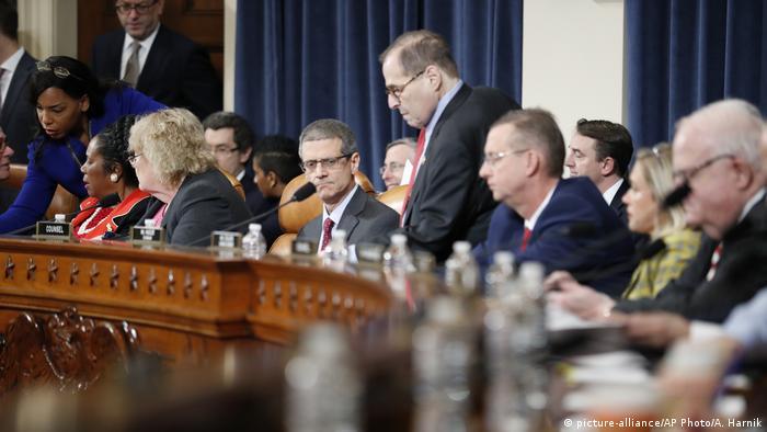 Comitê Jurídico da Câmara dos Representantes dos EUA