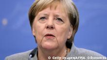 Brüssel EU Gipfel Angela Merkel