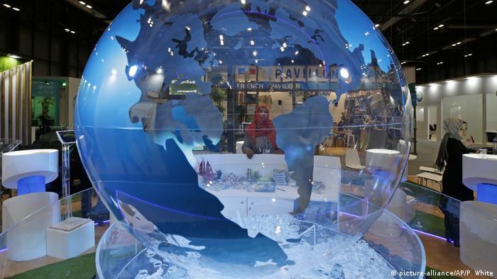 Spanien COP 25. UN-Klimakonferenz in Madrid