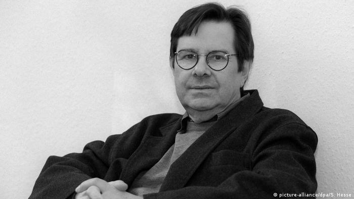 Gerd Baltus deutscher Schauspieler