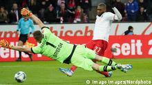 Fußball Bundesliga Bayer 04 Leverkusen - 1. FC Köln