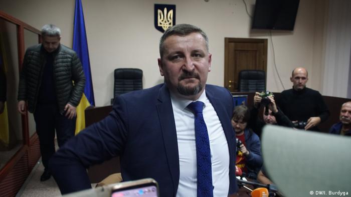 Адвокат Владислав Добош