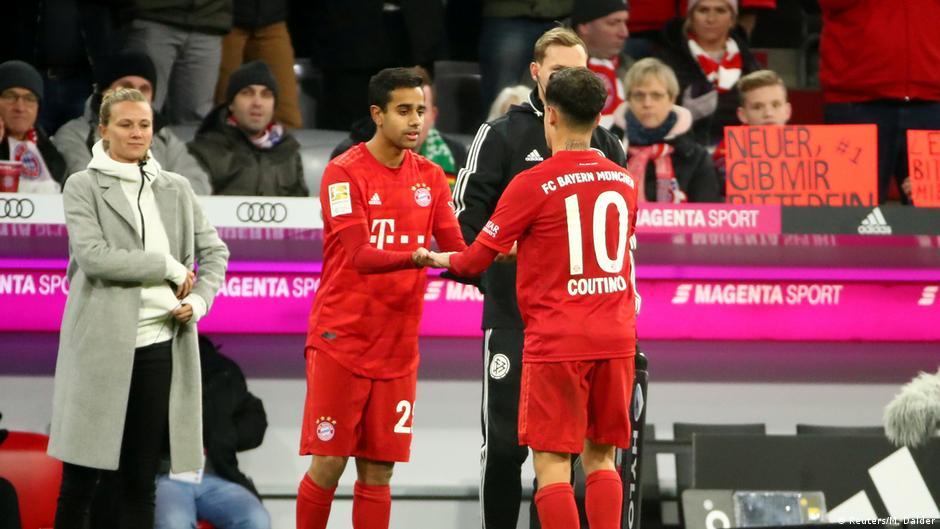 Bundesliga transfer blog: Bayern Munich youngster Singh joins Nuremberg