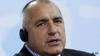 Екс-прем'єр-міністр Болгарії Бойко Борисов