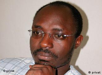 Ativista dos direitos humanos, Rafael Marques, é autor do livro Diamantes de Sangue: Tortura e Corrupção em Angola