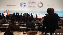Taken at Madrid, during the climate conference COP25 (dec. 2019)