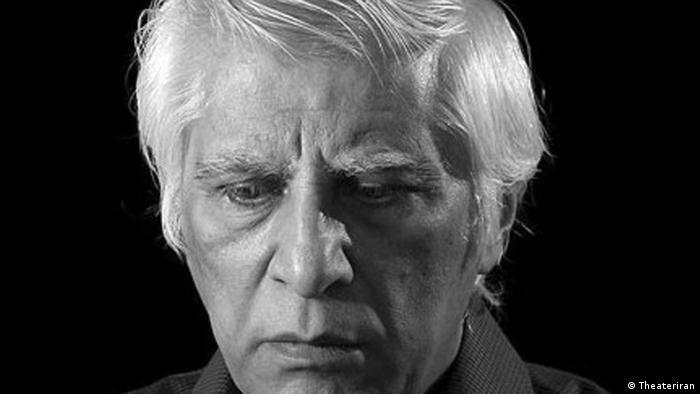Bahram Beyzai, iranischer Regisseur und Autor