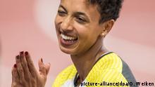 Deutschland Sportlerin des Jahres 2019 | Malaika Mihambo