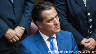 Ο υπ. Ανάπτυξης Άδωνις Γεωργιάδης διαβεβαιώνει ότι οι εκμισθωτές ακινήτων θα αποζημιωθούν με φοροελαφρύνσεις