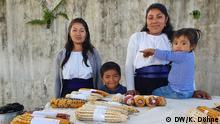 Globals Ideas: Gerichte für mexikanisches Kochbuch