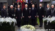 Belgien Gedenken Zweiter Weltkrieg | Belagerung von Bastogne