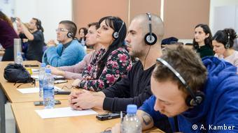 Balkan Booster Konferenz