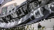 Rumänien Bukarest Colectiv Nightclub, Erinnerung an Brandkatastrophe