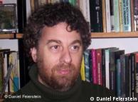 Dr. Daniel Feierstein