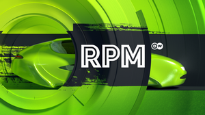 DW Rpm Sendungslogo (Rev spanisch)