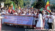 Wo- Wolaita Sodo, Ethiopia 16.12.2019