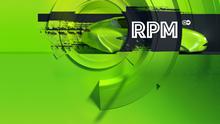 DW Rpm Smart TV Sendungsmotiv Rev spanisch