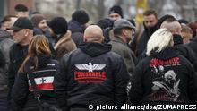 Deutschland | Rechtsextremisten | Neonazis