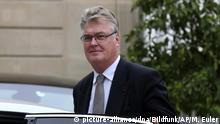 Frankreich | Jean-Paul Delevoye | Rentenbeauftragter der französischen Regierung tritt zurück